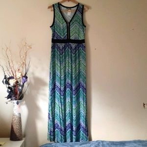 NEIMAN MARCUS Maxi Dress - XL - NWT